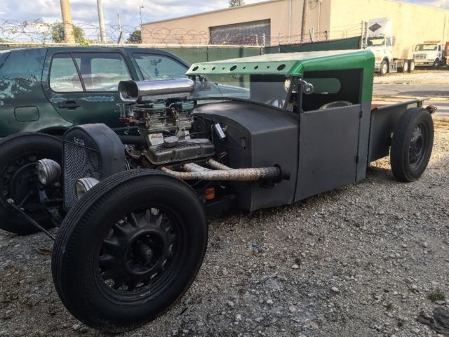 1929 Chevrolet Hot rod