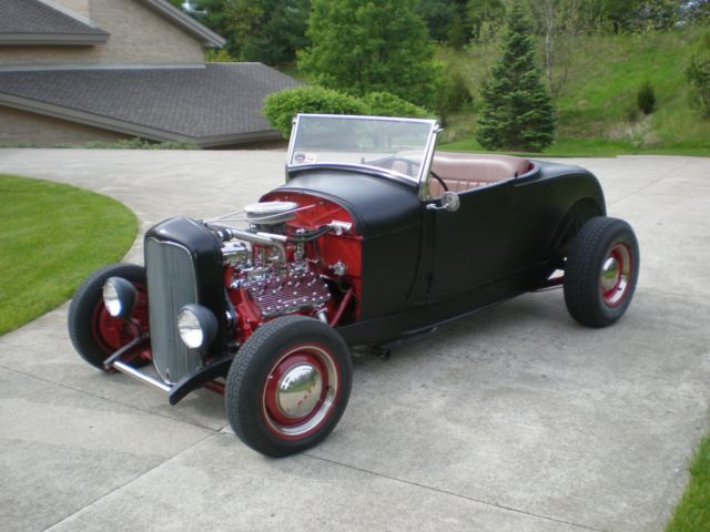 1929 Ford Model A 28 29 30 31