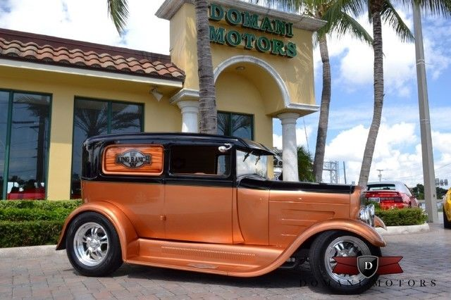 1929 Ford Other L'il King Ranch