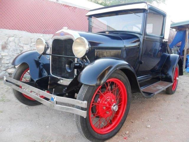 1929 Ford Other --