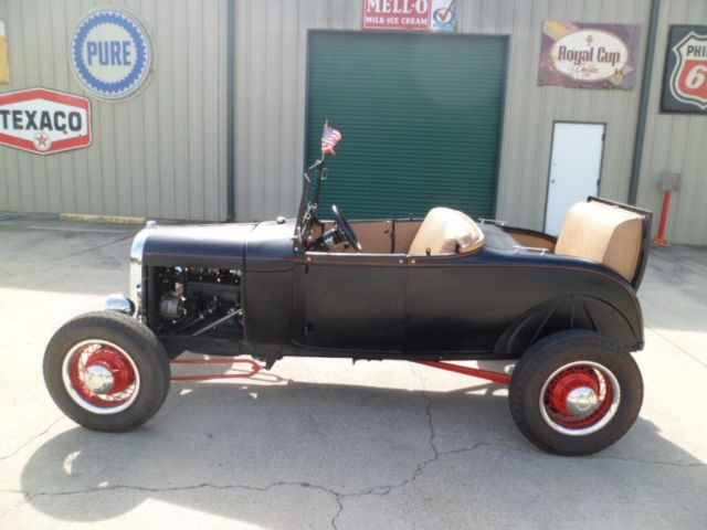 1928 Ford Other Pickups