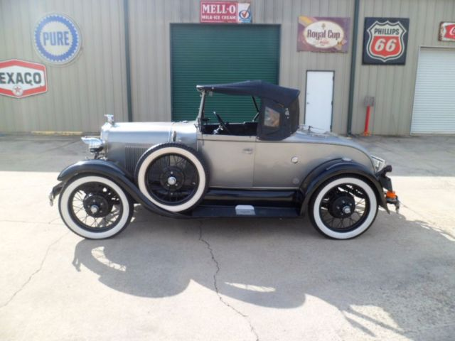 1929 Ford Other Pickups N/A