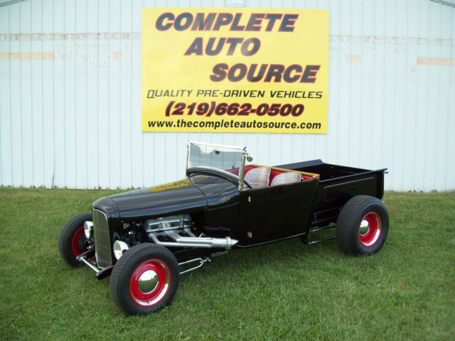 1929 Ford Other Pickups
