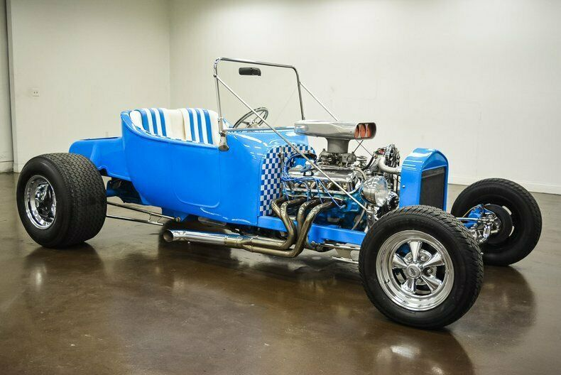1929 Ford T-Bucket