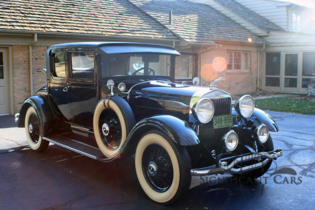 1929 Lincoln Other