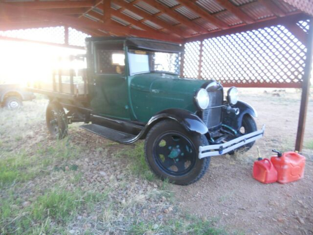 1929 model aa ford truck for sale photos technical specifications description. Black Bedroom Furniture Sets. Home Design Ideas
