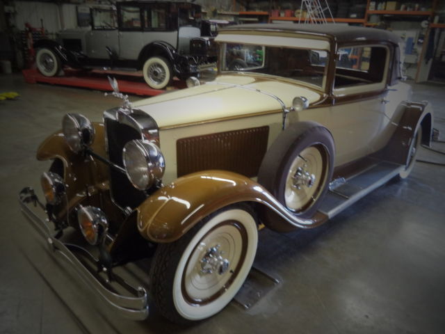 1929 Other Makes Coupe