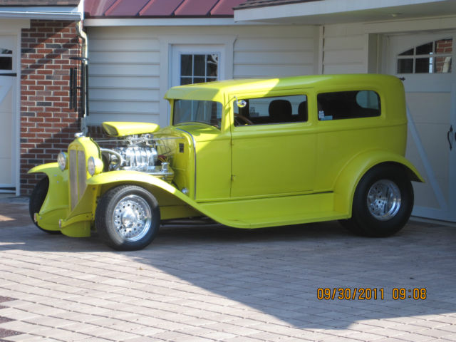 1929 Pontiac Street Rod / Hot Rod