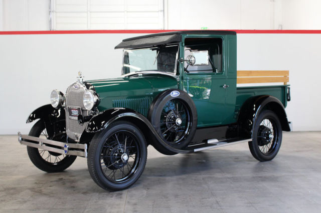 1929 Ford Other 1/2 Ton Closed Cab
