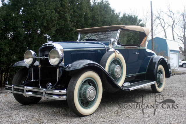 1930 buick 30 44 roadster restored from the ground up for sale photos technical. Black Bedroom Furniture Sets. Home Design Ideas