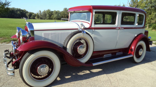 1930 Buick Other 60 Series