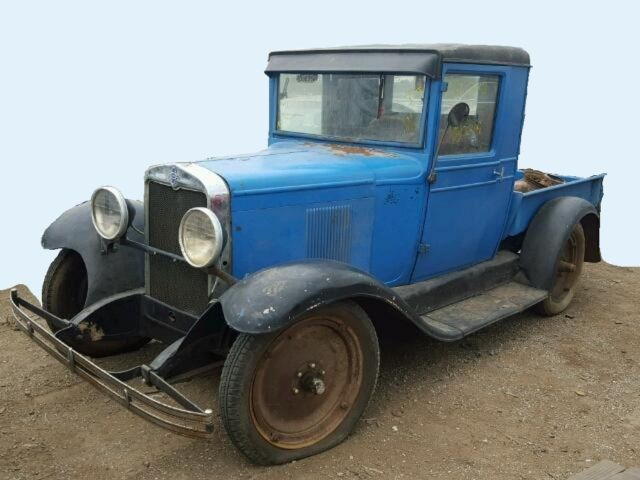 1930 Chevrolet Other Pickups 1.5-ton Series LR or LS
