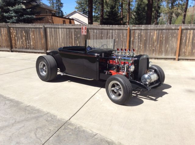 1930 chevy roadster old school custom lots of vibe and hot rod flavor for sale photos. Black Bedroom Furniture Sets. Home Design Ideas