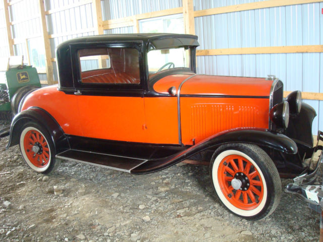1930 chrysler cj 3 window coupe not your common 30 31 32 for 1930 ford 3 window coupe