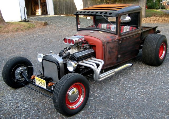 1930 Ford Other Rat Rod Pick-up
