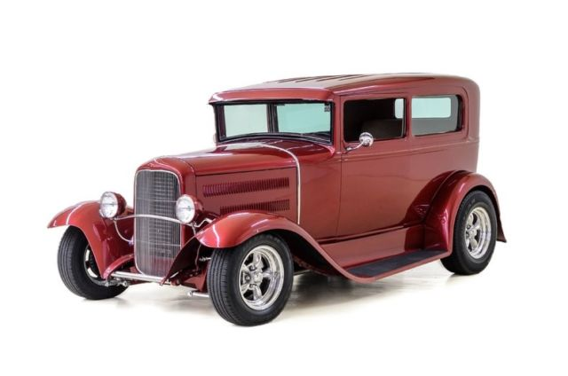 1930 Ford Other --