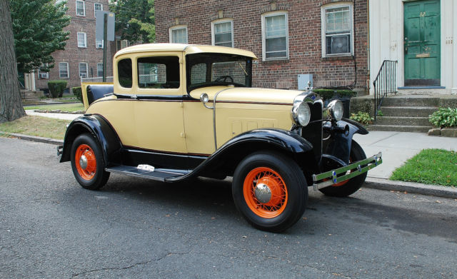 1930 ford model a coupe 5 window rumble seat coupe for for 1930 ford 3 window coupe