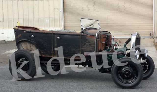 1930 ford model a hot rod flathead scta phaeton 30 touring 1931 1932 salt flats for sale photos