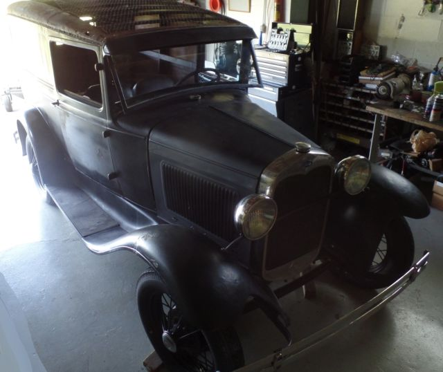 1930 Ford Ford