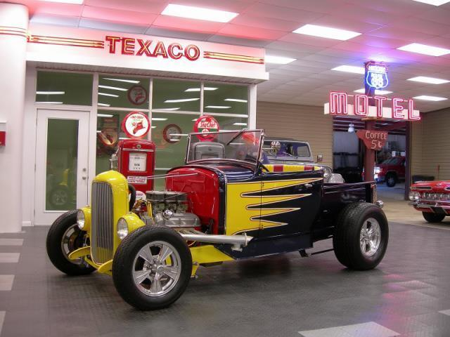1930 Ford Other Roadster
