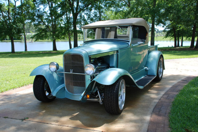 1930 Ford Other Pickups Roadster pickup