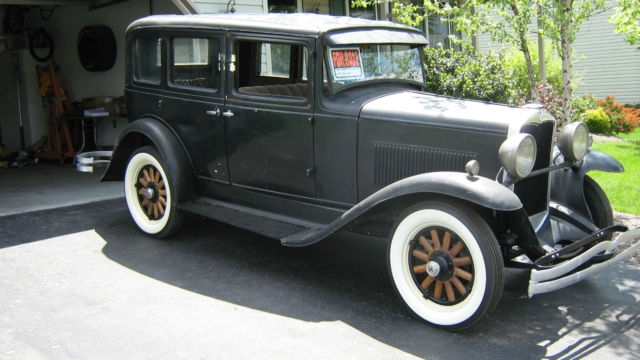 1930 Other Makes S model