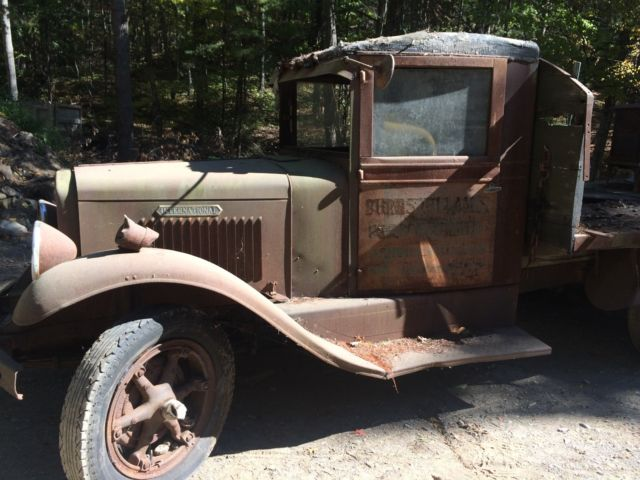 1930 International Harvester Other