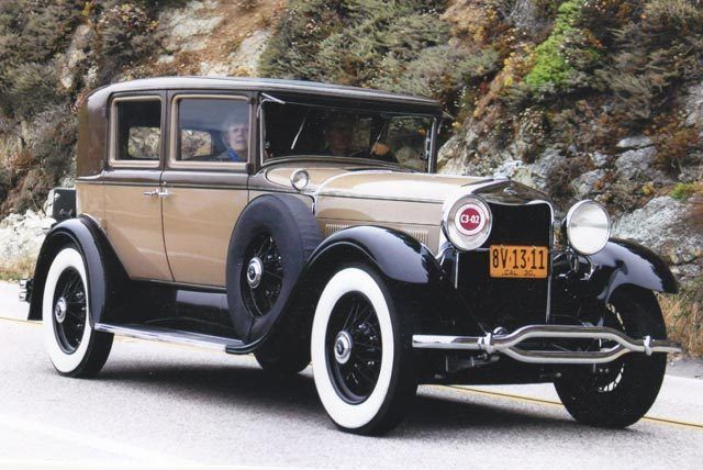 1930 Lincoln Other