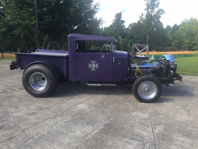 make ford model model a submodel rat rod type coupe year 1930 mileage ...