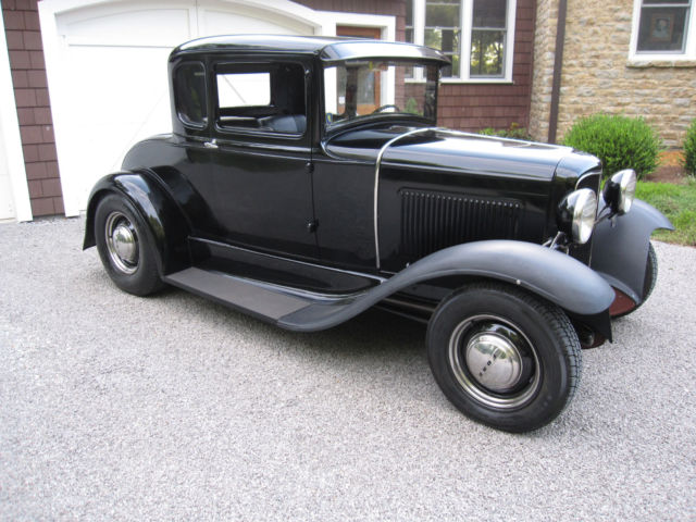 1930 model a ford 5 window coupe hot rod for sale photos for 1930 ford coupe 5 window