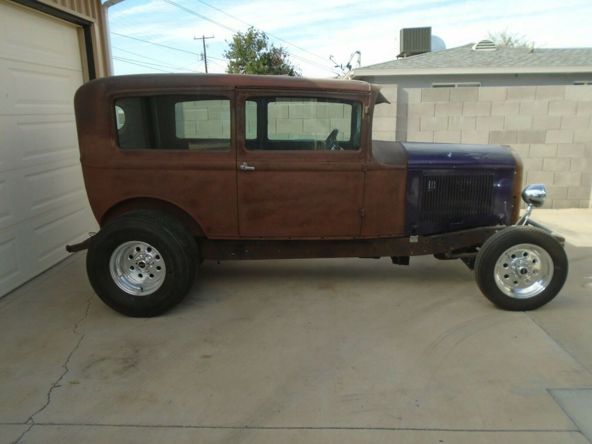 1930 Plymouth Other