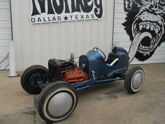 1939 Other Makes Sprint Car