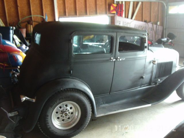 1931 Ford Mustang vicky 4 door