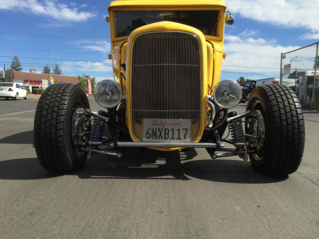 19310000 Ford Model A