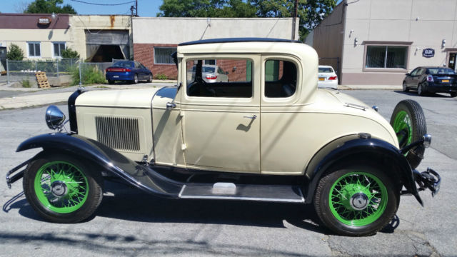 1931 5 window coupe with rumble seat for sale photos for 1931 chevy 3 window coupe