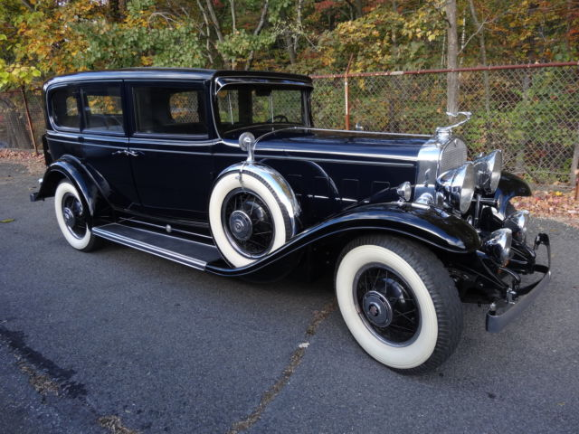 1931 Cadillac Other