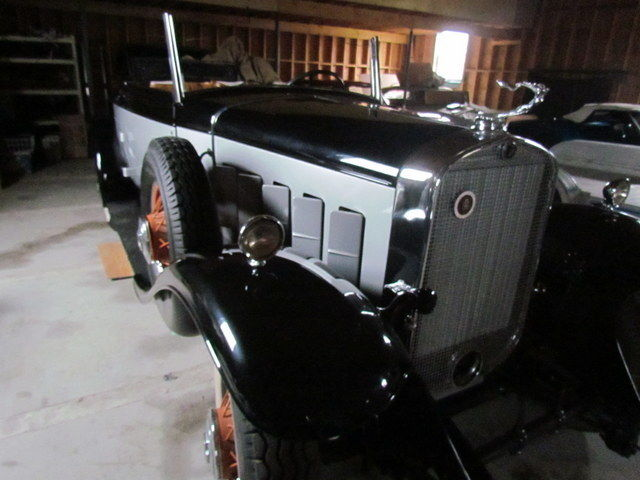 1931 Cadillac Other 355R