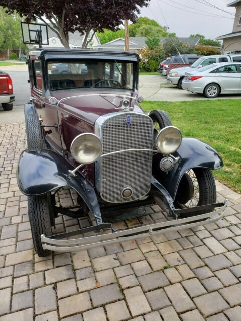 1931 chevrolet four door sedan for sale photos technical for 1931 chevrolet 4 door sedan