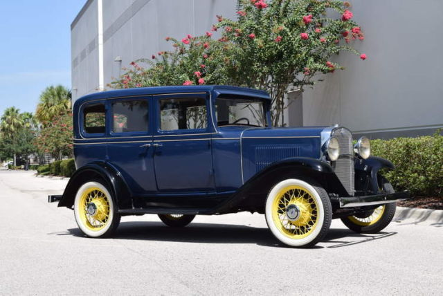 1931 chevrolet independence 4 door sedan for sale photos for 1931 chevrolet 4 door sedan