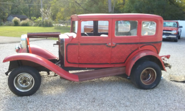 1931 Chevrolet Other Coup