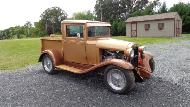 1931 Chevrolet Other Pickups