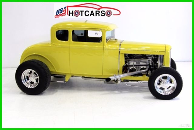 1931 Ford 5 Window Coupe 1931 Ford 5 Window Coupe