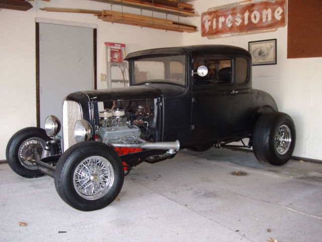 1931 Ford Other