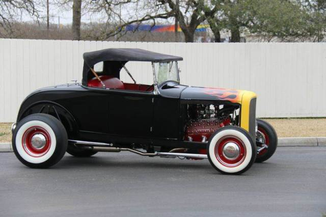 1931 Ford Model A --