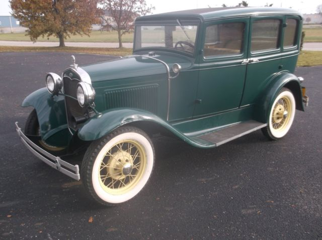 1931 Ford Other Murray