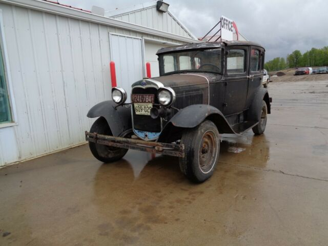 1930 Ford Model A MURRAY
