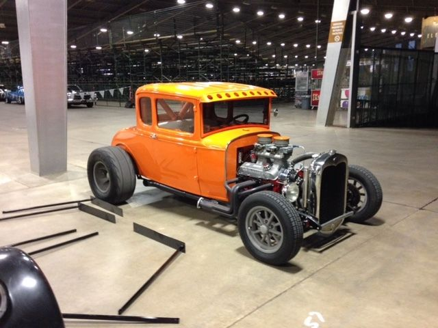 1931 ford model a coupe high boy hot rod street rod for. Black Bedroom Furniture Sets. Home Design Ideas