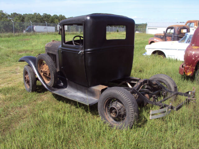 1931 ford model a pickup 31 ford truck for sale photos technical specifications description. Black Bedroom Furniture Sets. Home Design Ideas