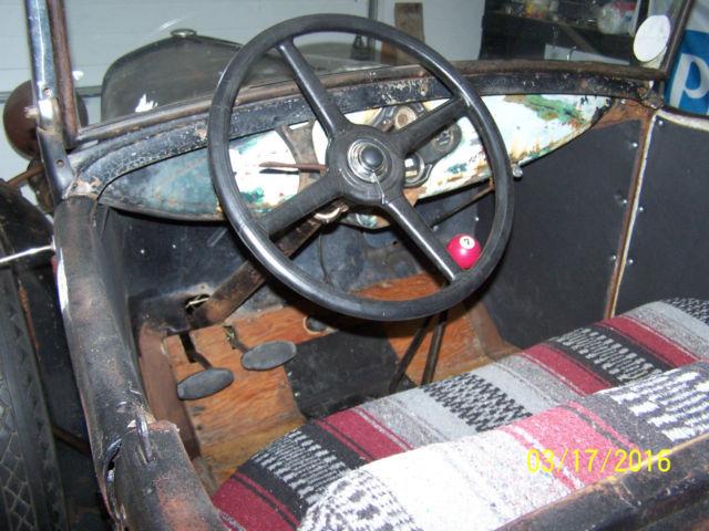1931 ford model a roadster pickup not chevrolet dodge. Black Bedroom Furniture Sets. Home Design Ideas