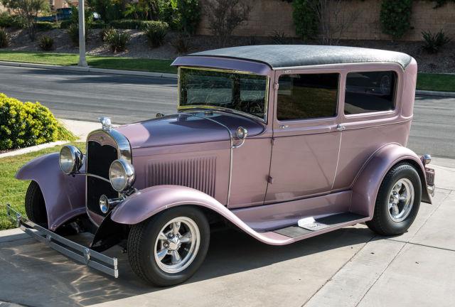 1931 ford model a sedan tudor for sale photos technical specifications description. Black Bedroom Furniture Sets. Home Design Ideas